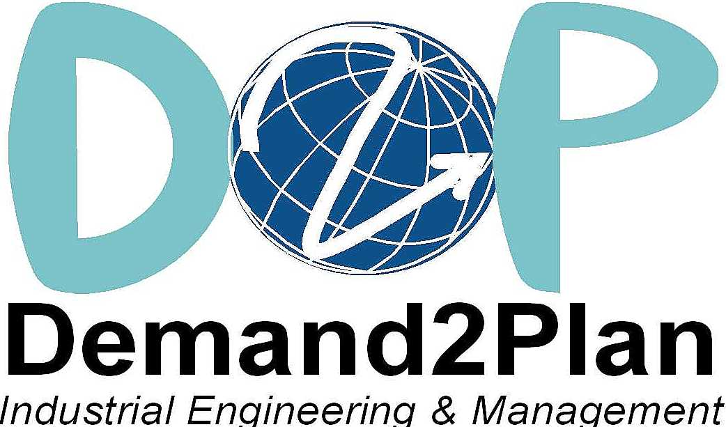 Demand2Plan logo